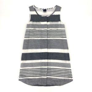 Gap kids button down dress